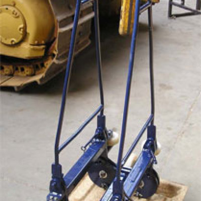 For-et-mat-steel-pipe-cradle