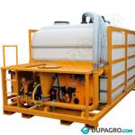 Système de mélange pour boue de forage M5D